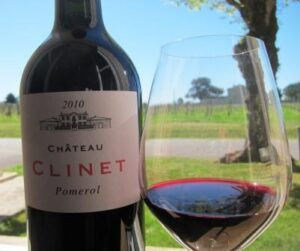 2010 clinet 300x251 Chateau Clinet Pomerol Bordeaux Wine, Complete Guide