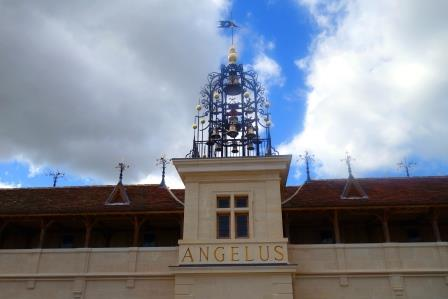Angelus Tower Chateau Angelus St. Emilion Bordeaux Wine, Complete Guide