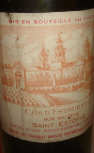 COS NV 185x300 Chateau Cos dEstournel St. Estephe Bordeaux Wine, Complete Guide