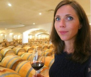 Caroline Frey La Lagune 300x255 2014 Haut Medoc, Medoc Tasting Notes, Ratings, Reviews