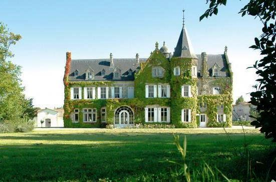 Chateau Lascombes Chateau Lascombes Margaux Bordeaux Wine, Complete Guide