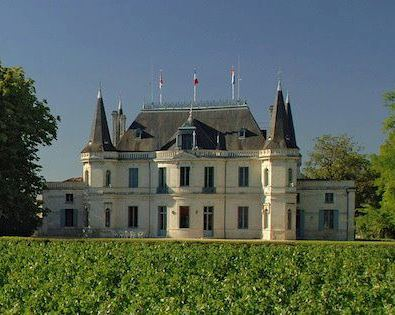 Learn About Chateau Palmer Margaux Complete Guide
