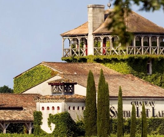 Chateau Smith Haut Lafitte Chateau Smith Haut Lafitte Pessac Leognan Bordeaux Wine Complete Guide