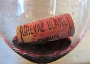 Cheval Blanc Bordeaux Wine 300x214 Chateau Cheval Blanc St. Emilion Bordeaux Wine, Complete Guide