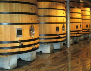 Giscours barrel2 300x233 Chateau du Tertre Margaux Bordeaux Wine, Complete Guide
