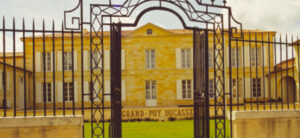 Grand Puy Ducase 300x138 Chateau Grand Puy Ducasse Pauillac Bordeaux Wine, Complete Guide