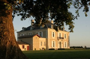 Haut Bailly Chateau 300x199 Haut Bailly goes from strength to strength in Pessac Leognan
