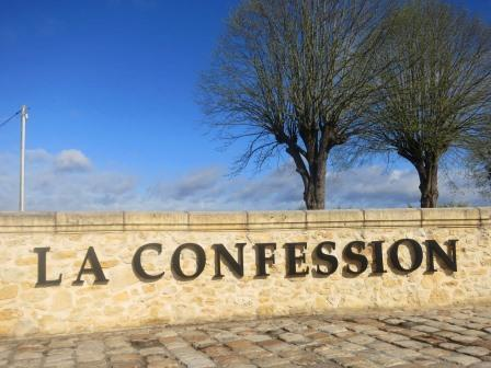 La Confession1 Chateau La Confession St. Emilion Bordeaux Wine, Complete Guide