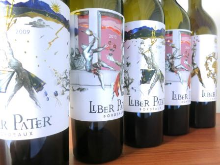 Liber Pater Bottles 2 Liber Pater Graves Bordeaux Wine Complete Guide