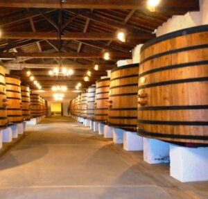 Margaux Vats1 300x287 Chateau Margaux, Bordeaux , The Complete Guide