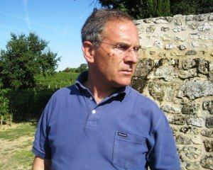 Nicolas Thienpont Chateau Pavie Macquin St. Emilion Yesterday and Today