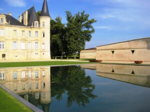 Pichon Baron1 300x225 Pichon Baron, Exciting, Power and Elegance in Pauillac