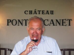 Pontet 1 300x224 2009 Pontet Canet Bordeaux Wine is Perfect, Says Parker!