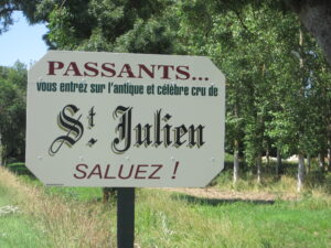St Julien 2 300x225 Learn about St Julien Bordeaux Best Wines Chateaux Vineyards Character