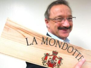 Stephan Neipperg La Mondotte 300x225 2015 Saint Emilion Tasting Notes, Over 150 of the Best Wines Rated!