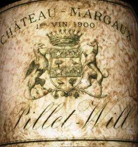 margaux 1900 282x300 Chateau Margaux, Bordeaux , The Complete Guide
