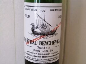 Beychevelle2 300x225 2009 Bordeaux Wine Tasting Notes, Ratings Best 2009 Bordeaux
