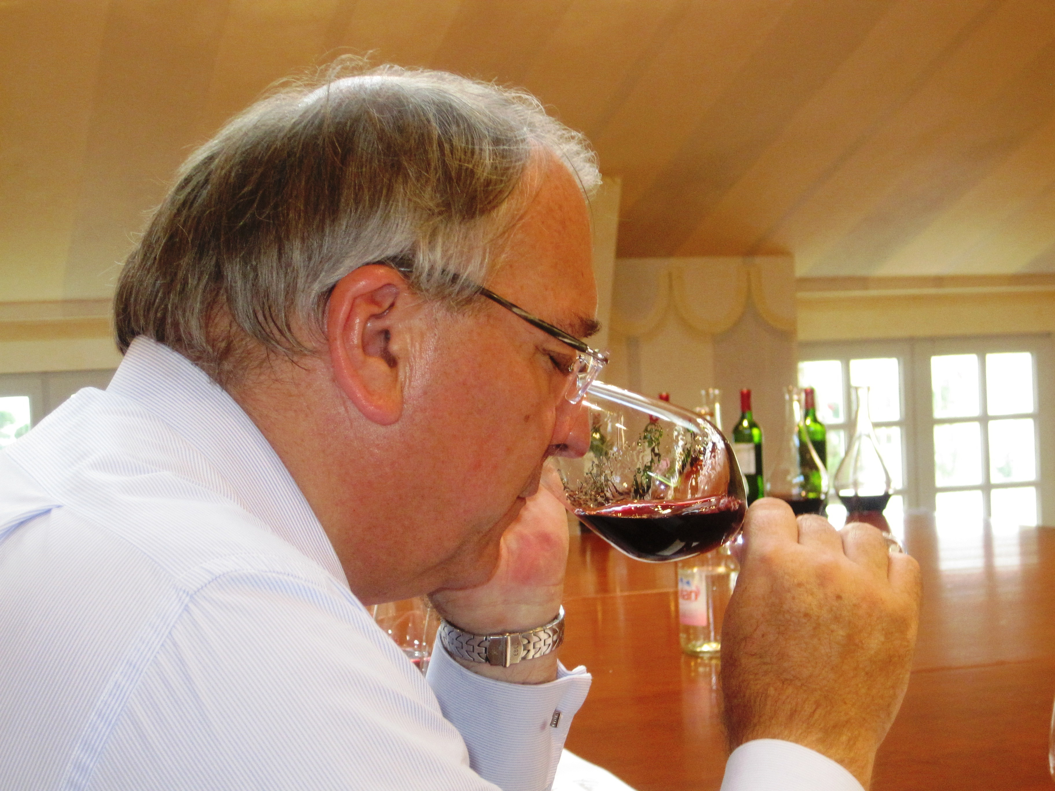 Bordeaux wine making, is it made better today than Yesterday?