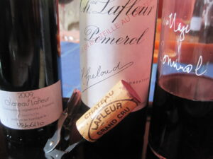 Lafleur 091 300x225 2009 Pomerol Decadence If Caligula bought wine, hed buy 2009 Pomerol