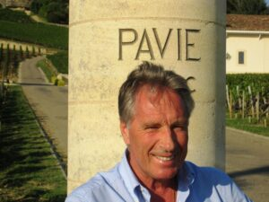 Pavie Perse1 300x225 2009 St. Emilion Bordeaux wine Report Pt 2