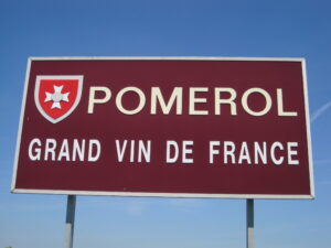 Pomerol 300x225 2009 Pomerol Wine Tasting Notes Part 1, Petrus, La Violette and more