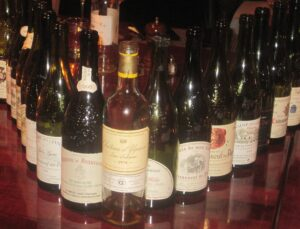 Rhone 8 300x229 1998 Chateauneuf du Pape, or getting wasted with Jerry Hey