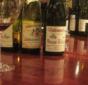 Rhone Blind 4 300x291 1998 Chateauneuf du Pape, or getting wasted with Jerry Hey