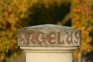 Angelus Stone 300x200 2010 Chateau Angelus Hubert De Bouard, 2010 hot, but not like 2003!