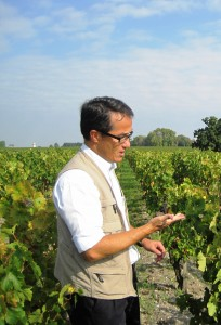 2010 Pichon Lalande 204x300 2010 Pichon Lalande Harvest, Thomas Do Chi Nam Optimistic!