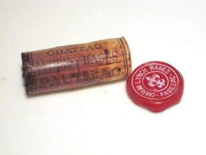 Lynch Bages 89 Cork 300x225 1989 Lynch Bages coats your mouth with chocolate covered cassis