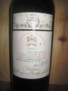 45 Mouton mag 225x300 My list of The Ten Best Wines Tasted during the last Decade