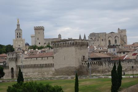 All About Chateauneuf du Pape Guide Best Wine Character Style History
