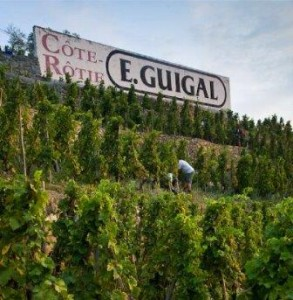 Guigal Cote Rotie 293x300 Cote Rotie Rhone Valley Guide to all the Best Wines Vintages Vineyards