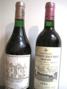 LMHB 82 225x300 La Mission Haut Brion Tasting 1961 1999 with Bipin Desai