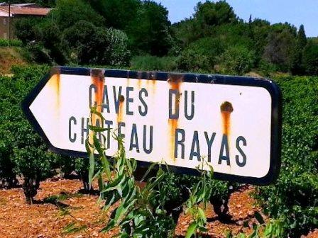 Rayas Sign1 Chateau Rayas Chateauneuf du Pape Rhone Wine, Complete Guide
