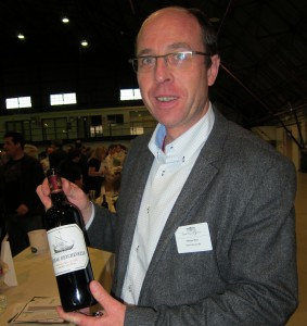 ugc 2011 beychevelle 283x300 2008 Bordeaux In Bottle Reviews Right Bank, Left Bank, Tasting Notes