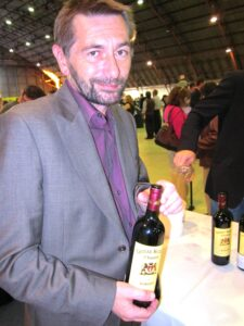 ugc 2011 malescot 225x300 2008 Left Bank Bordeaux Wine Reviews from the UGC Tasting