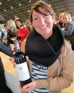 ugc barker becot 2011 240x300 2008 Right Bank Bordeaux Wine UGC Tasting Reviews Pomerol St. Emilion