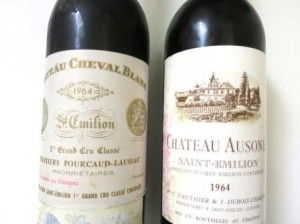 1964 300x224 1964 Bordeaux Wine Vintage Report and Buying Guide