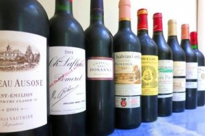 2001 300x199 2001 Bordeaux Wine Vintage Report and Buying Guide