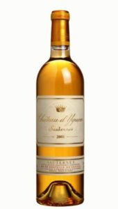 2001 y 170x300 2001 Bordeaux Wine Vintage Report and Buying Guide