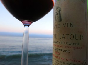 Latour Ocean 300x220 1962 Bordeaux Wine Vintage Report and Buying Guide
