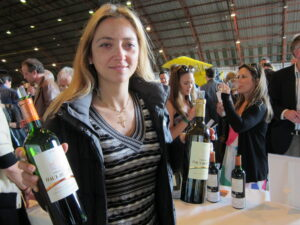 ugc 2011 haut bergey 300x225 Haut Bergey Value Wine in Pessac Leognan Bordeaux