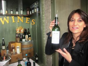 2010 Dauphine 300x225 2010 Pomerol 2010 St. Emilion Offers Early Look at 2010 Bordeaux
