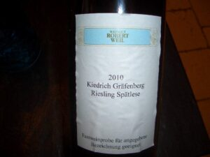 5 German Wine The Wine Cellar Insider 300x225 2010 Dream Vintage for Sweet German Riesling Reviews