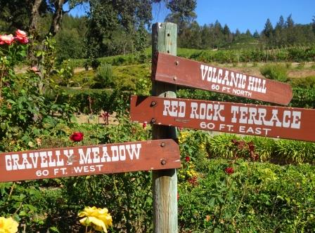 Diamond Creek Sign Diamond Creek Vineyards sold to Roederer Champagne