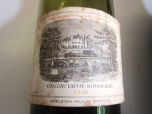 2010 april lafite 2 300x225 2010 Lafite Rothschild Charles Chevallier on Lafite and Other Wines