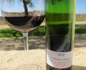 2010 lafleur april 2 300x244 2010 Lafleur Sets Record for Cabernet Franc in Pomerol