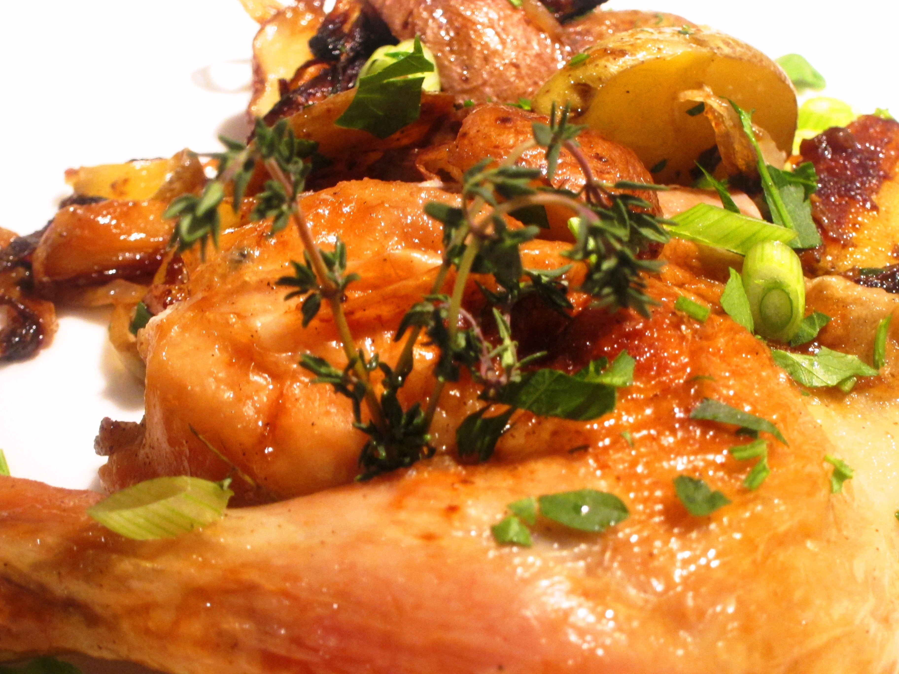 Roast Chicken Bordeaux Wine a Perfect Wine and Food Pairing