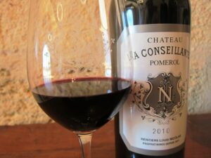 2010 La Conseillante 300x225 2010 La Conseillante, 2009 La Conseillante, 2 in a row from Pomerol